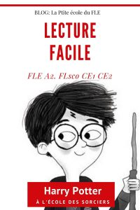 Lecture FLE FLsco Harry Potter