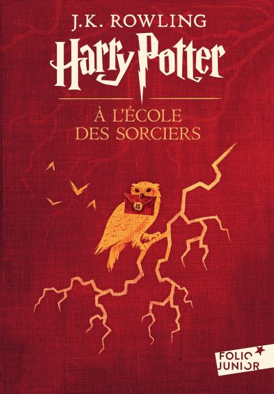 Harry Potter Lecture facile CE1 CE2